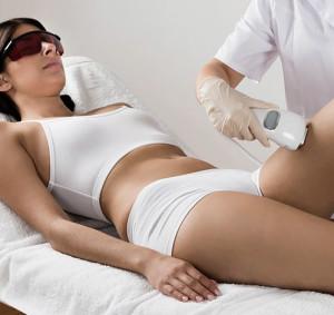 Laseroterapia Konin