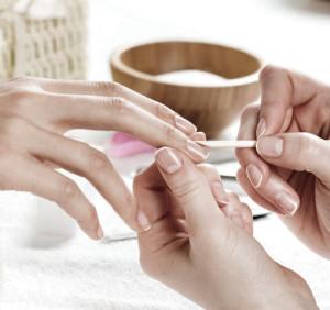 manicure Konin