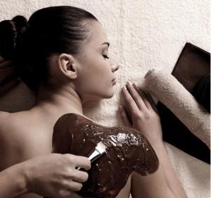 Masaż czekoladą Health & Beauty Konin