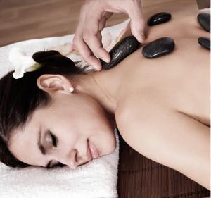 Masaż gorącymi kamieniami Health & Beauty Konin