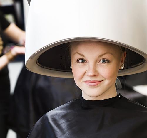 Dobry Fryzjer Męski Health Beauty Konin
