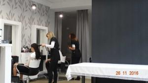 Praca fryzjerów Health & Beauty Konin