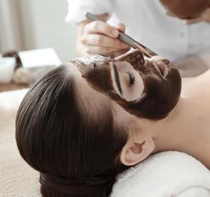 Zabieg SPA na twarz Health & Beauty Konin
