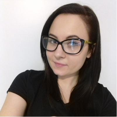 Karolina Rojewska - fryzjer