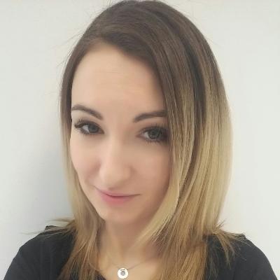 Natalia Karnafel - kosmetolog