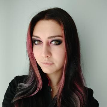 Weronika Krakowska - fryzjer